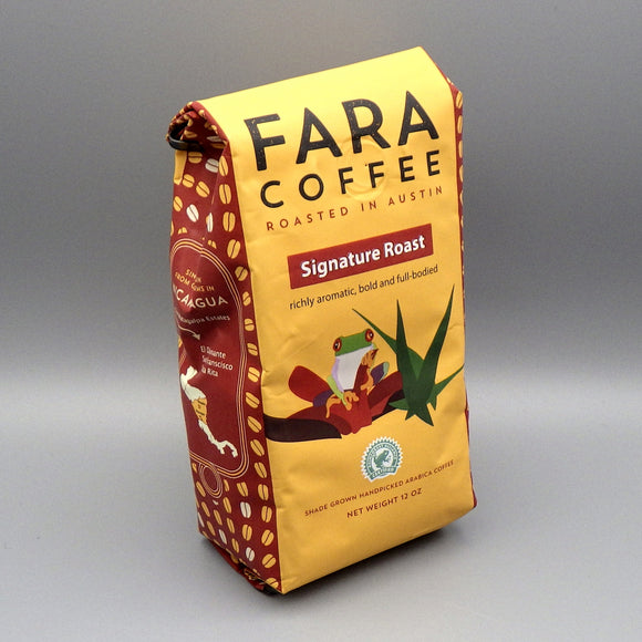 Coffee - Signature Roast by Fara