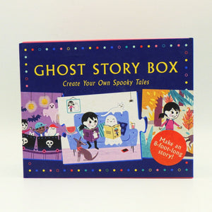 Kids' Game - Ghost Story Box