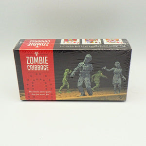 Game - Zombie Cribbage