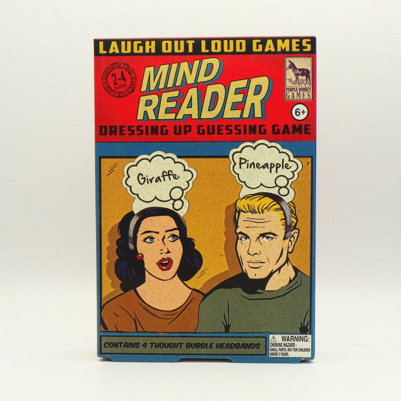 Party Game - Mind Reader