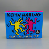 Playing Cards - Keith Haring