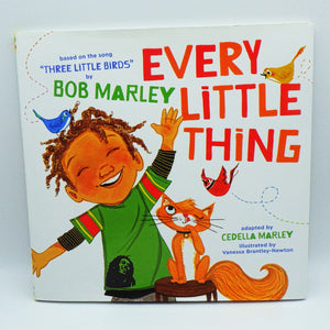 Children's Book - Every Little Thing