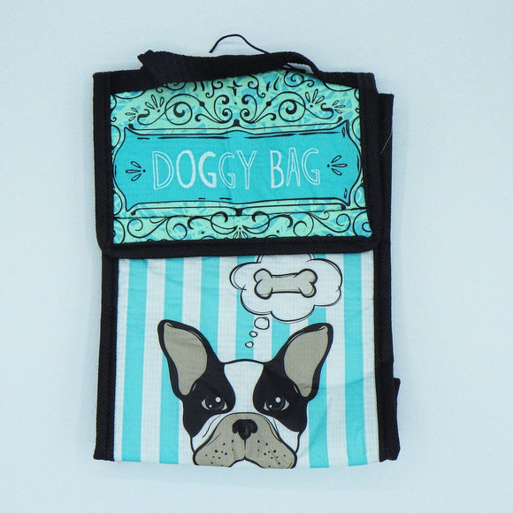 Insulated Lunch Sack - Dog