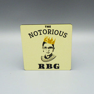 Magnet - Notorious RBG