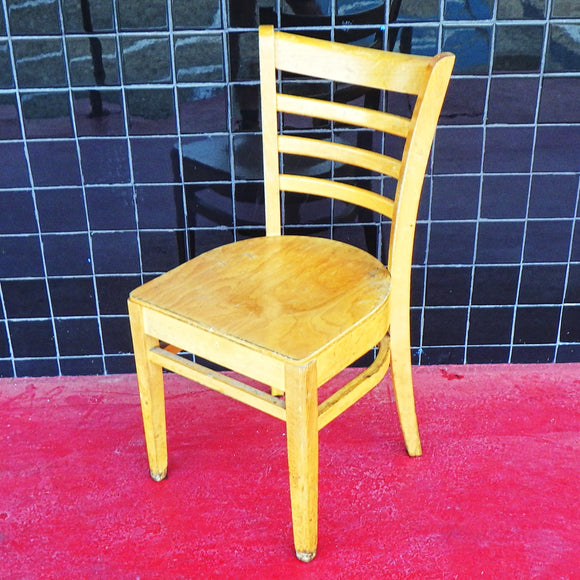 Souvenir Chair from Magnolia Cafe West