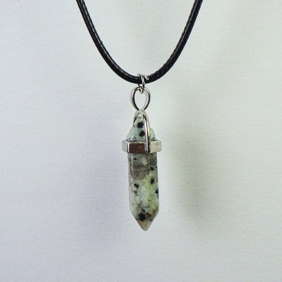 Necklace - Chakra Crystal