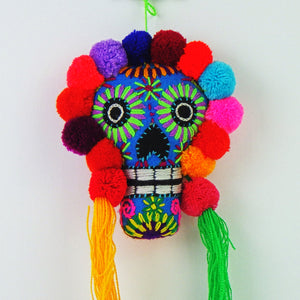 Ornament - Day of the Dead