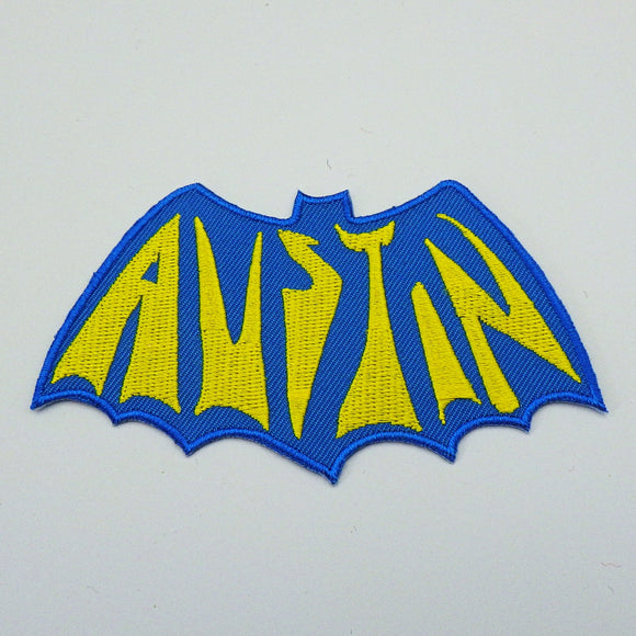 Patch - Austin Bat