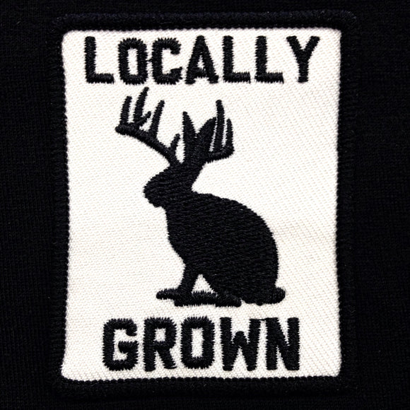 Patch - Locally Grown