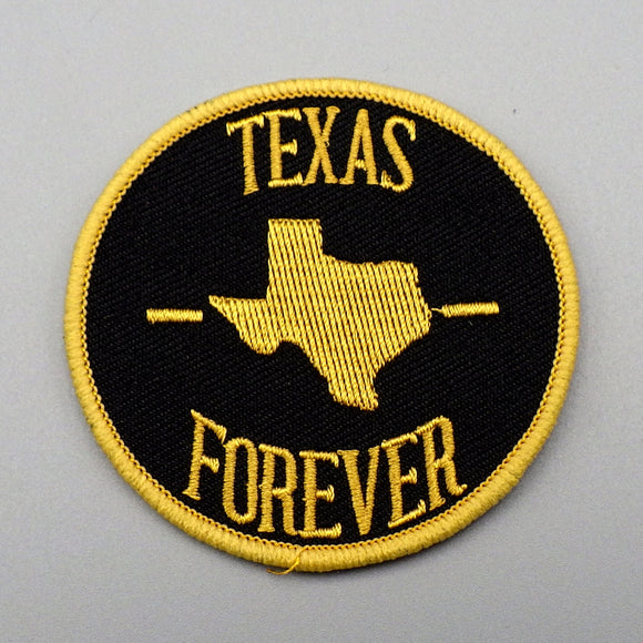 Patch - Texas Forever