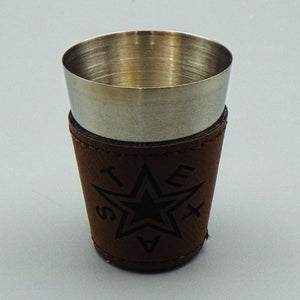 Shotglass - Texas Star