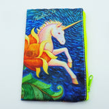 Coin Bag [Small] - Unicorn by Eya Claire