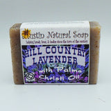 Soap Bar - by Austin Natural Soap