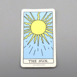 Sticker - The Sun