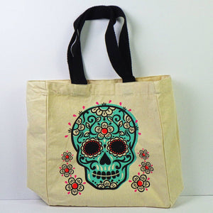 Tote Bag - Day of the Dead
