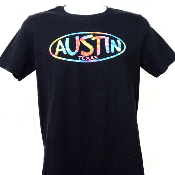 T-Shirt - Keep Austin Weird