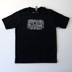 Youth T-Shirt: Local Mix Austin