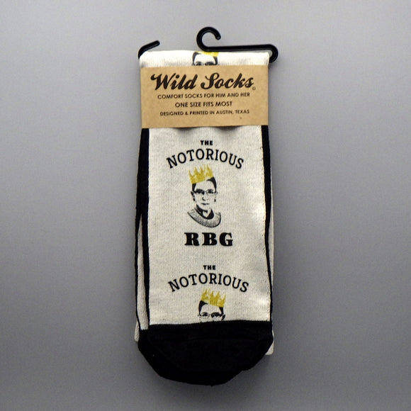Socks - Notorious RBG