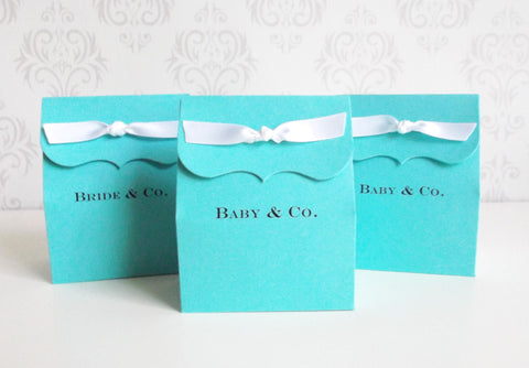Name & Co. Personalized Party Package