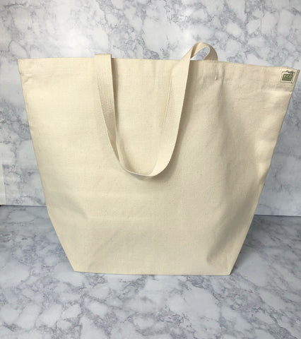 eat local(s) - tote bag