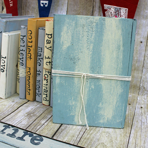 live out loud book art - Pretty Clever Words