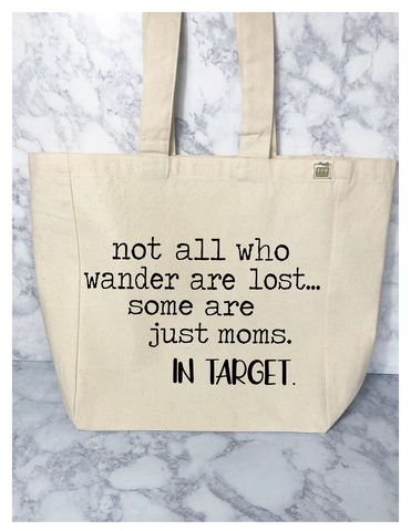 math needs to solve its own problems - tote bag