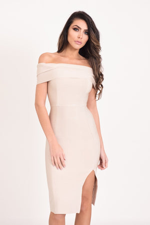 The Loranna Dress