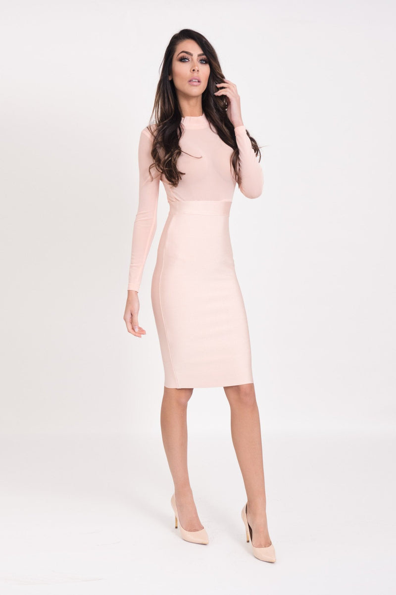 The Linsey Dress