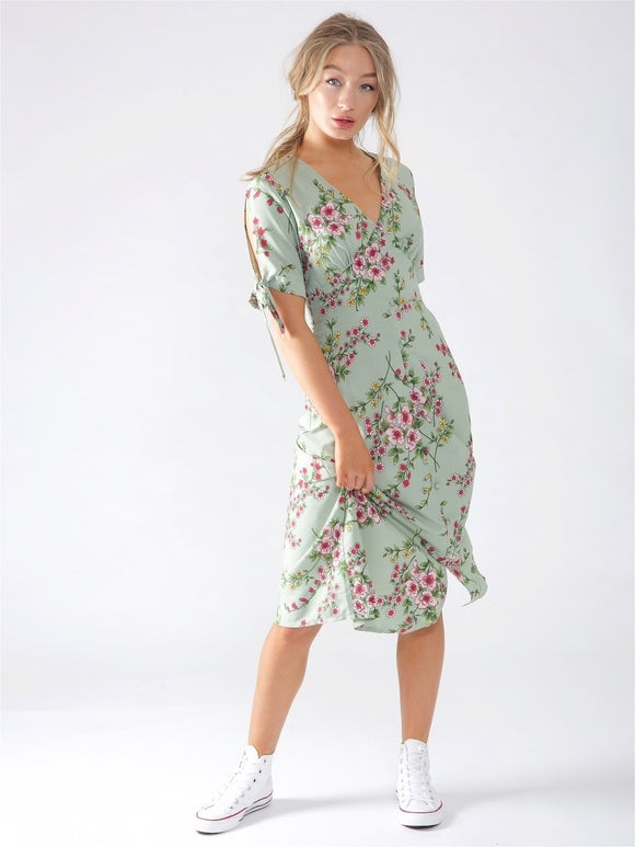 The Amelie Dress