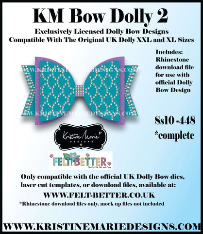 KM Bow Dolly 2
