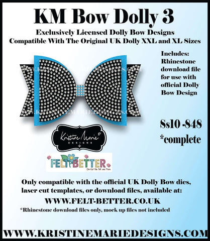 KM Bow Dolly 3