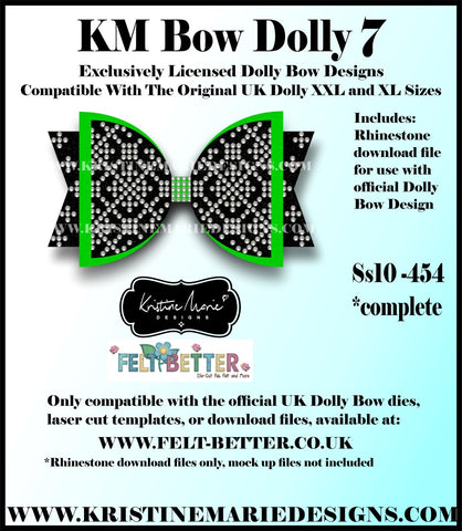 KM Bow Dolly 7