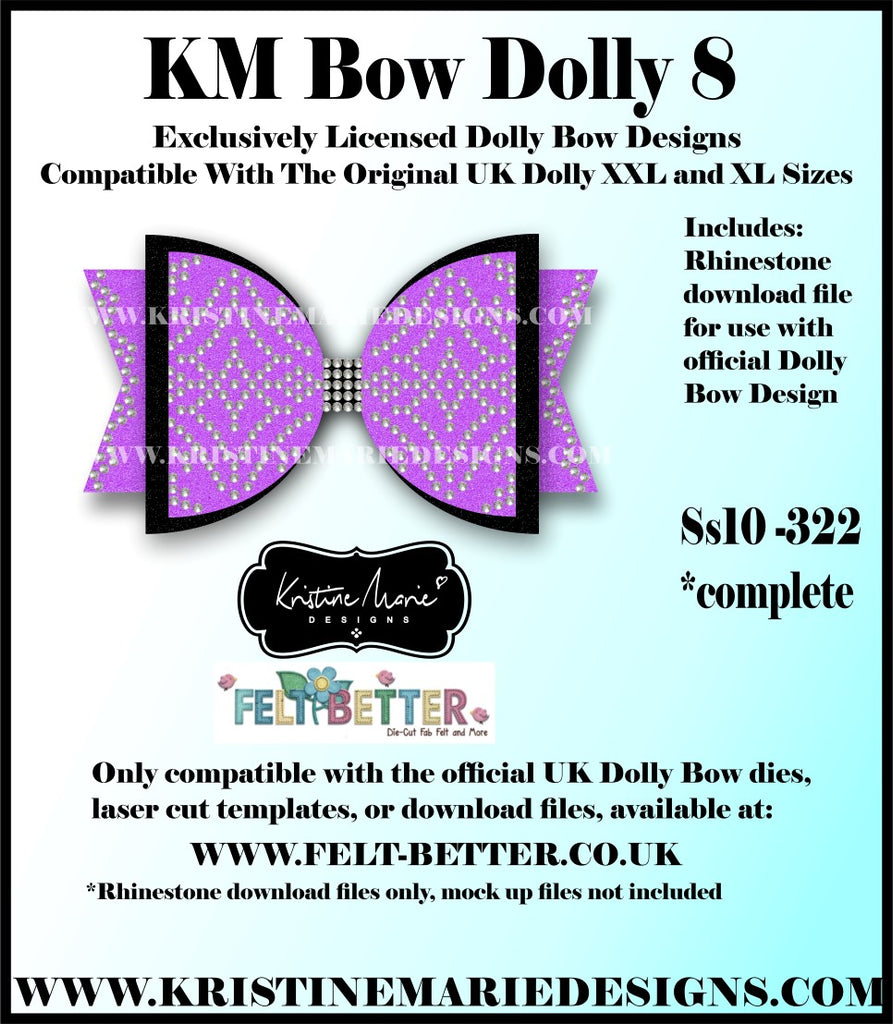 KM Bow Dolly 8
