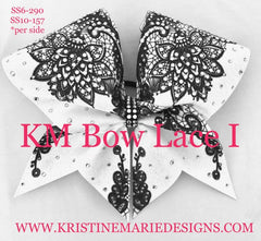 KM Bow Lace I