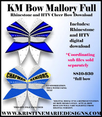 KM Bow Mallory FULL