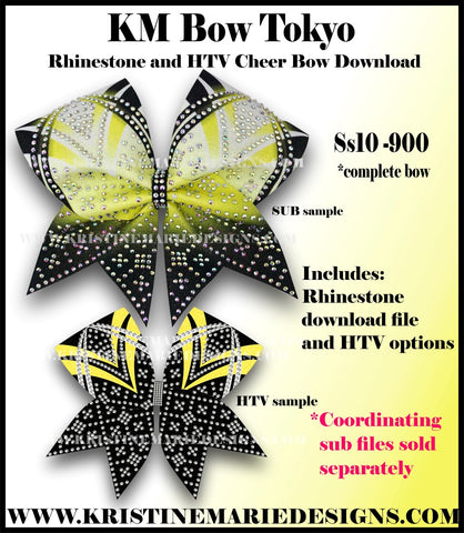 7cd0b79d144 CHEER BOW DOWNLOADS – Page 9 – Kristine Marie Designs