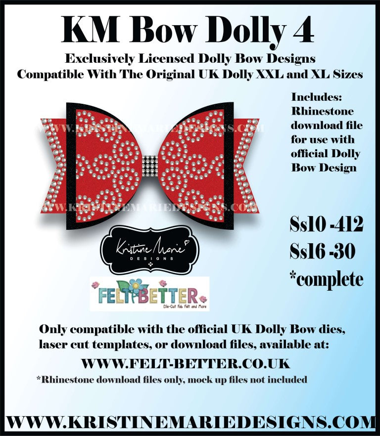 KM Bow Dolly 4