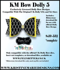 KM Bow Dolly 5