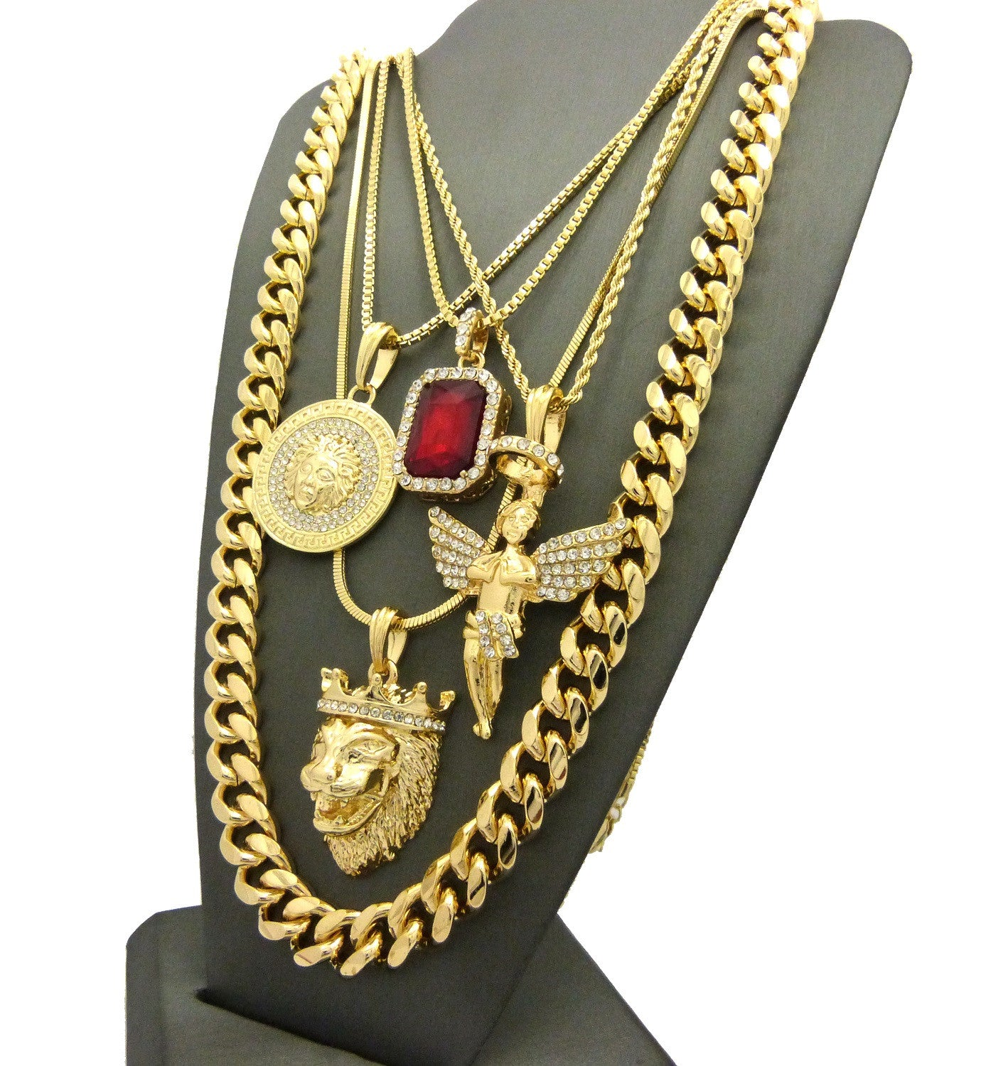 designs gold pvd chain dubai ladies hip detail for plating product chains jewelry hop