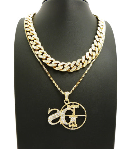 Hip Hop Chains DatNewIce