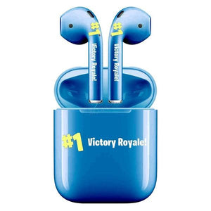 #1 Victory Royale Custom Airpods