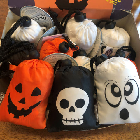trick or treating bags