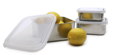 u-konserve to-go container large - clear