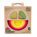 autumn cover for cut vegetable or fruit. keep fresh longer. cover can or jar. FDA grade silicone 100% BPA & Phthalate free