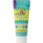 badger organic baby sunscreen - spf 30