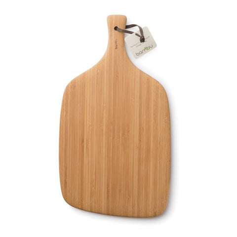 bambu medium artisan cutting board