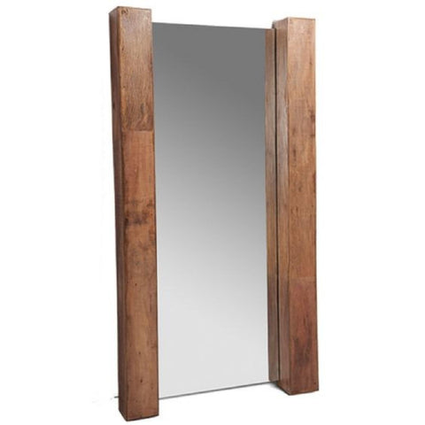 environment furniture h large mirror floor model sale