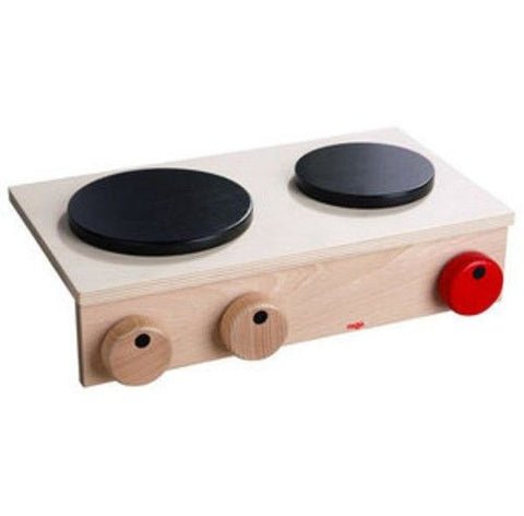 haba cooker - floor model