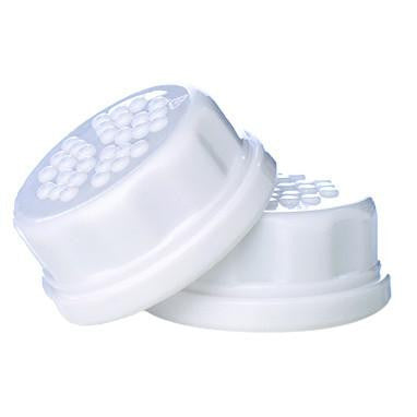 lifefactory white bottle caps, 2 pack