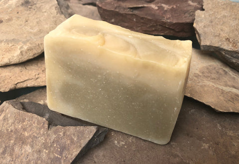 organic rosemary may chang soap made from all-natural food grade organic oils & essential oils. vegan. locally made